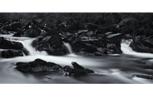 Clydagh River Co. Kerry